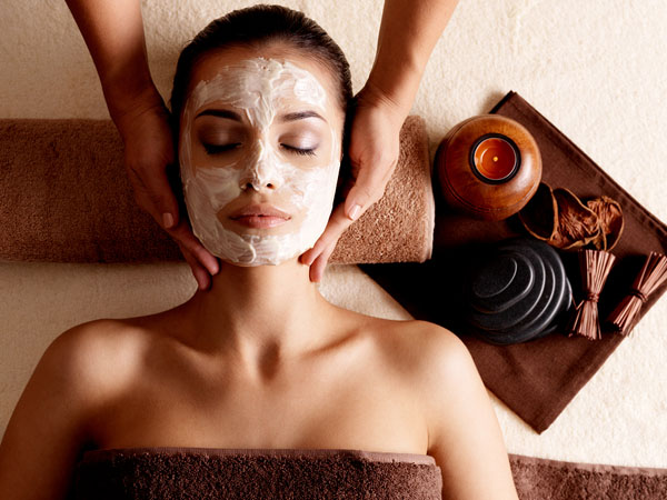 Spa Programs For Mom