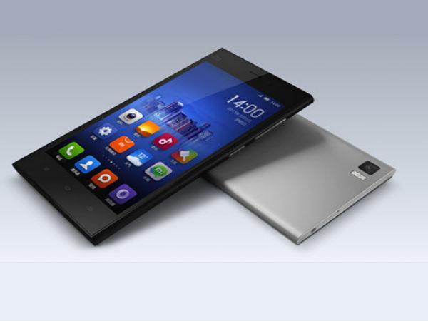 Xiaomi Mi 5 Releasing Mid-2015