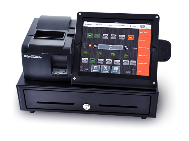 Decide On The Best Type Of iPad POS System For Your Business