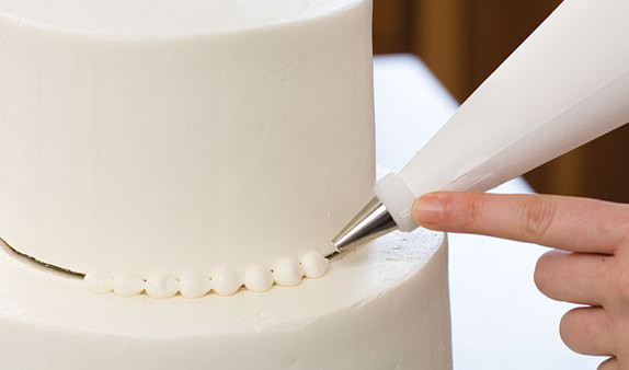 Wilton's Cake Decorating Tips And Ideas And Equipment