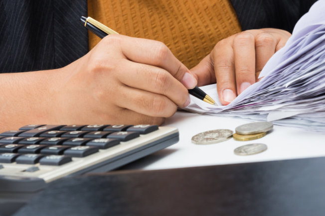 Effective Ways To Keep Your Debt Over Control