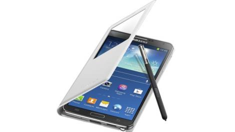 Samsung Galaxy Note 3 Is Still A Powerful Solution Available In The Market