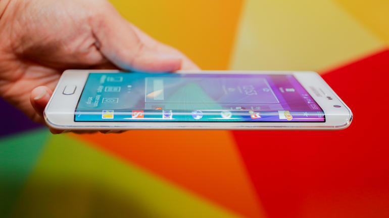 Samsung Galaxy Note Edge Overview: Is It Worth To Buy?