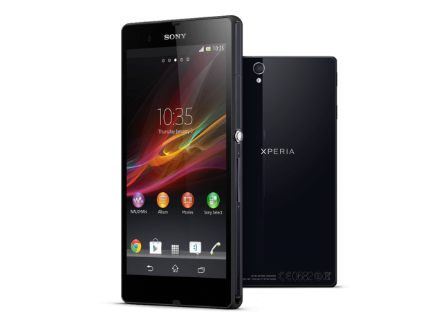 The Sony Xperia Z3 Amazing Features And Specs