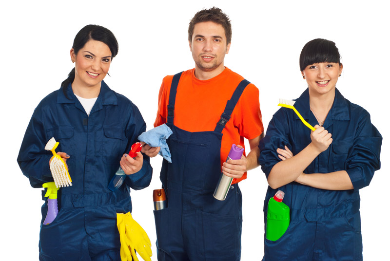 The 3 Types Of Maintenance Services