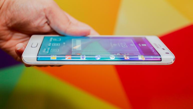 Galaxy Note Edge 2 Vs Galaxy Note Edge: Comparison