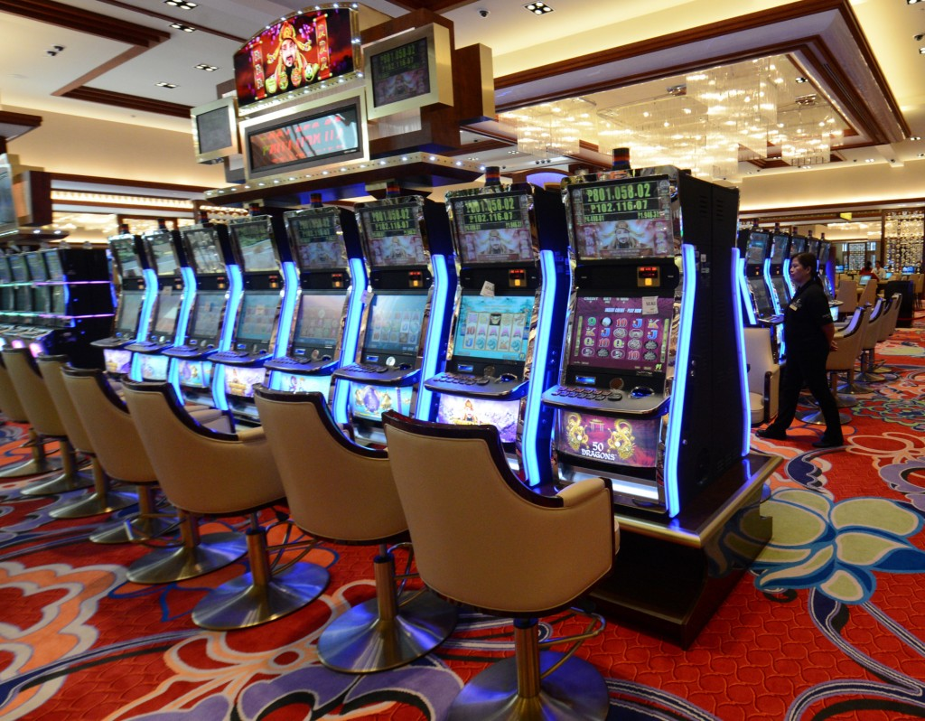 The Online Video Slots That Rock