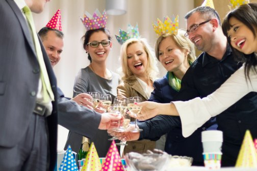 7 Steps To Making Any Party Epic
