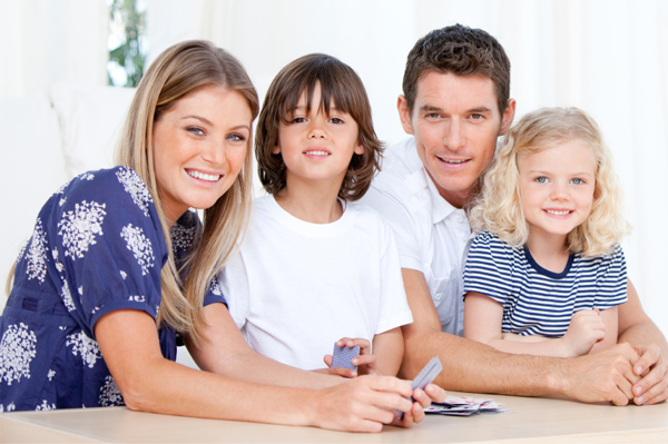 Cards and Clicks: Top Tips For Teaching Your Child To Play Solitaire