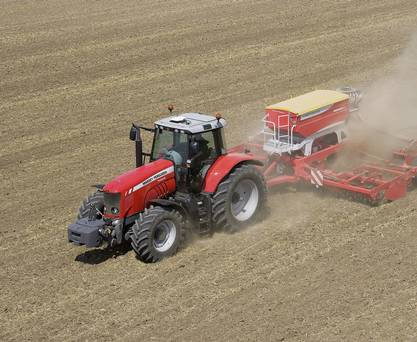 Find Out Whether It Is Better To Purchase or Lease Agricultural Machinery