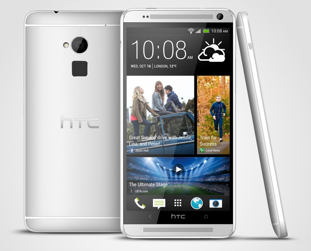 HTC One M10: Rumours Started
