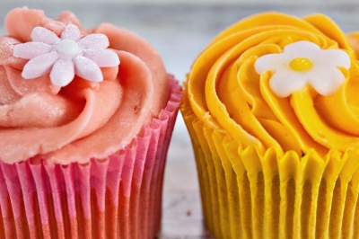 How To Make: Gluten Free Cupcakes!