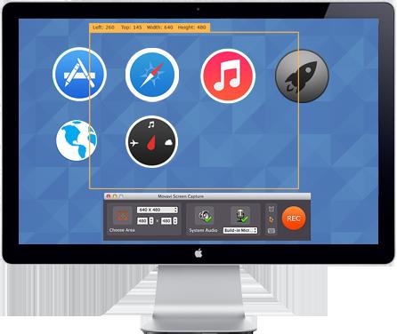 Movavi Screen Capture Studio For Mac, An Overview