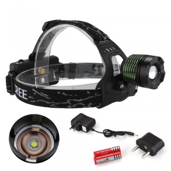 What Else Can You Do With Hands-Free Headlamps