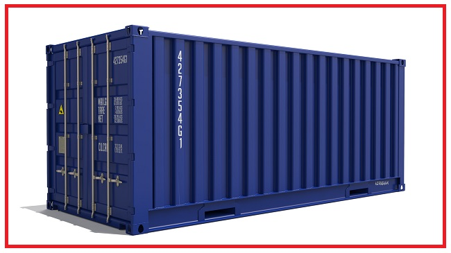 Why Should You Opt For Onsite Storage Containers?