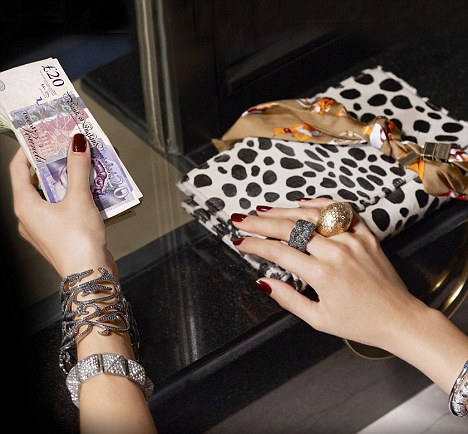 Turn Your Gucci Handbag Into Cash!