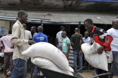 Ebola A Looming Danger For West Africa