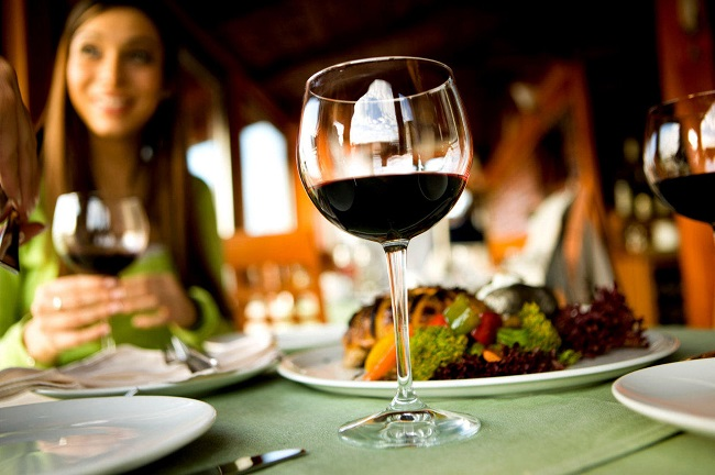 Looking For Finest Italian Food - Try The Best Italian Restaurant In Town