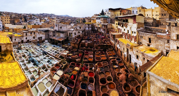 Just A Few Great Reasons To Visit Morocco