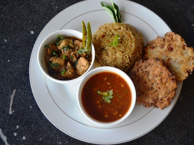 Cook Scrumptious Indian Food, The Healthy Way
