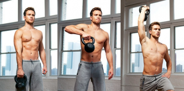 Gain Muscle and Lose Fat With Supplements