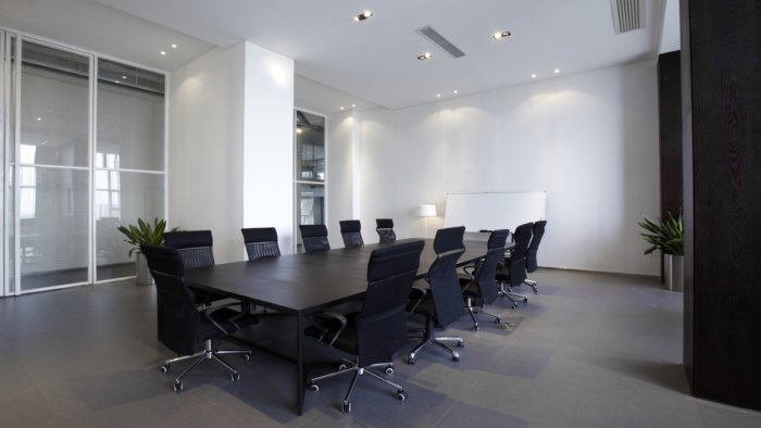 Get The Office Space You Need In London
