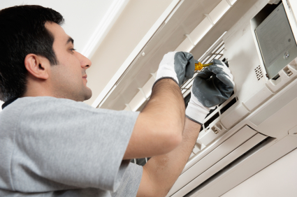 Various Dimensions Of Professional Installation Of Air Conditioning Systems