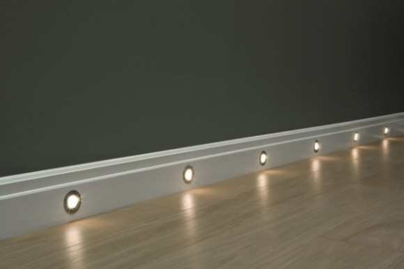Enhance Visual Appeal Of Your Room With The Skirting Board