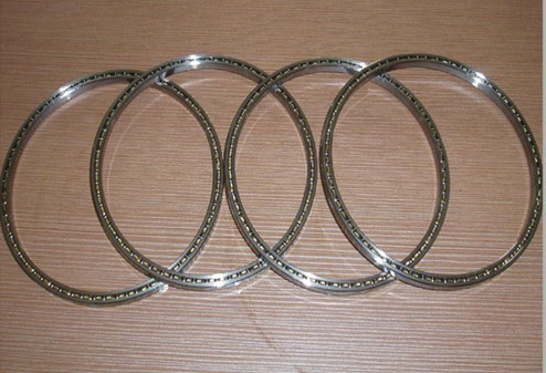 Make Your Equipments Perfect With Using Thin Section Bearings