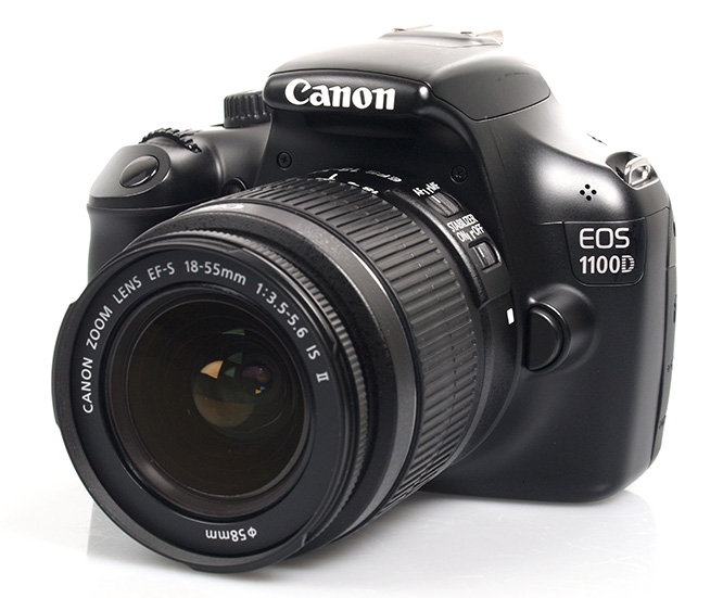 Best Low-Priced DSLRs Available In India