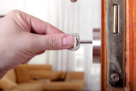 Top Tips For Keeping Your Home Safe