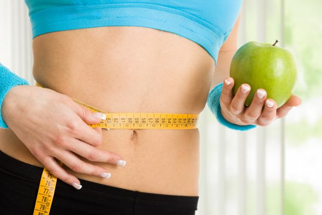 Healthy Weight Loss Diet – Best For Your Body