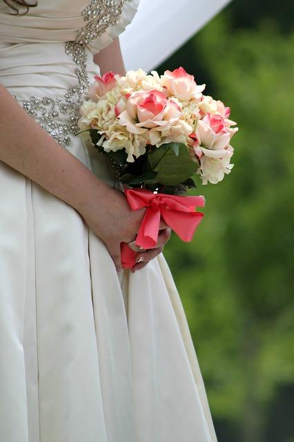 Wedding Flowers Bayswater