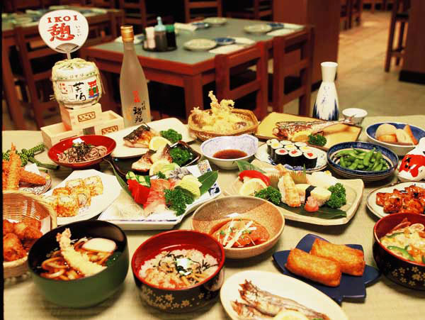 Go For The Most Excellent Jakarta's Japanese Restaurant