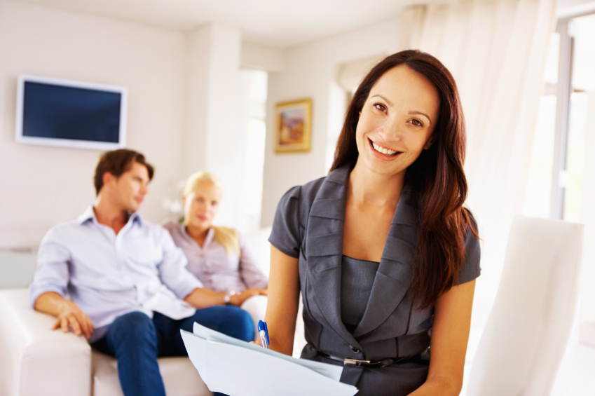 Real Estate Agents Can Become Your Financial Advisor Too