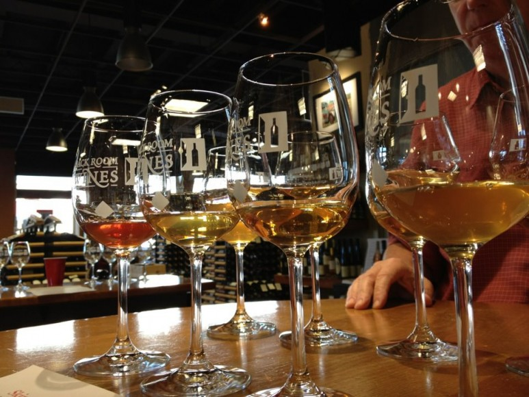 Best Wineries In Napa Valley : Tasting Rooms To Chocolates