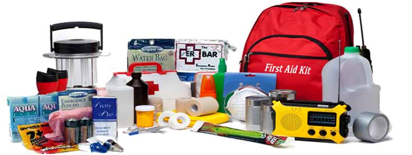 Be Better Prepared For Disasters