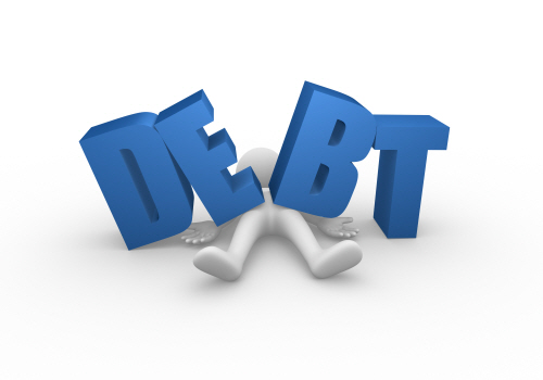 Effective Tips For Entrepreneurs To Get Out From The Burden Of Unsecured Debt