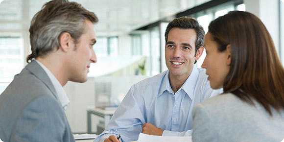 Think Before You Hire A Financial Consultant