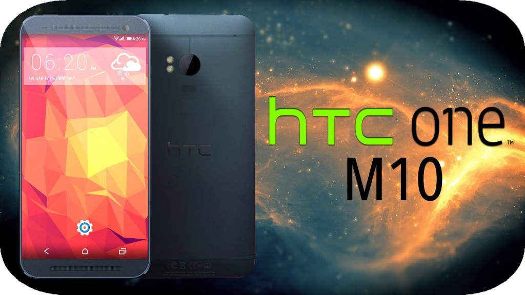 HTC Is All Set To Roar With One M9