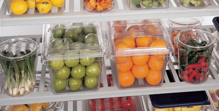 6 Tips For Safe Storage Of Food