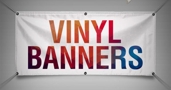 How To Care For Your Vinyl Banner