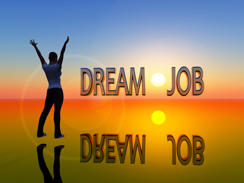 How To Know You Have Your Dream Job