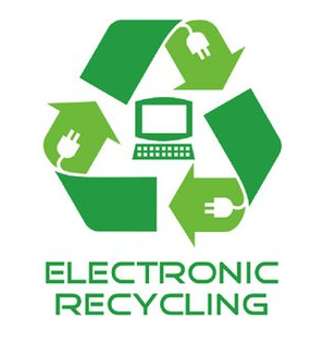 New Challenges Of 21st Century: e-waste Disposal!