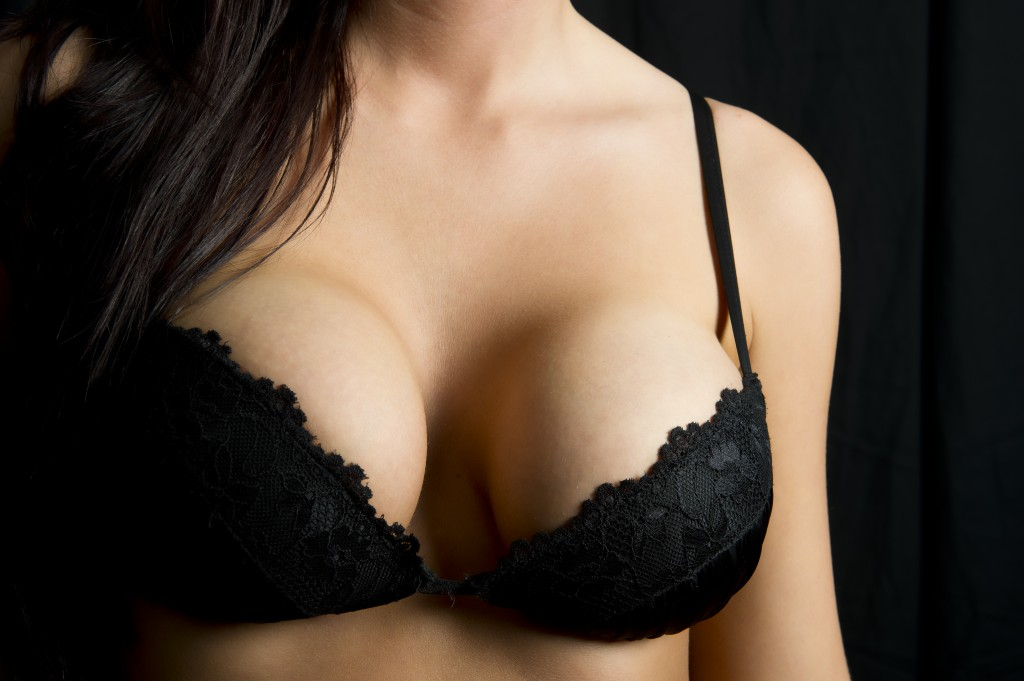 Feel Fabulous With A Breast Augmentation!