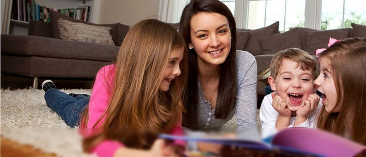 Nanny Selection – How Do You Get The Best For Your Kids?