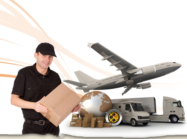 Sending Your International Courier To USA