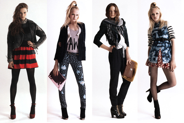 Fashion Tips For Students On A Budget