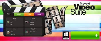 Making Home Movies With The Movavi Video Editor