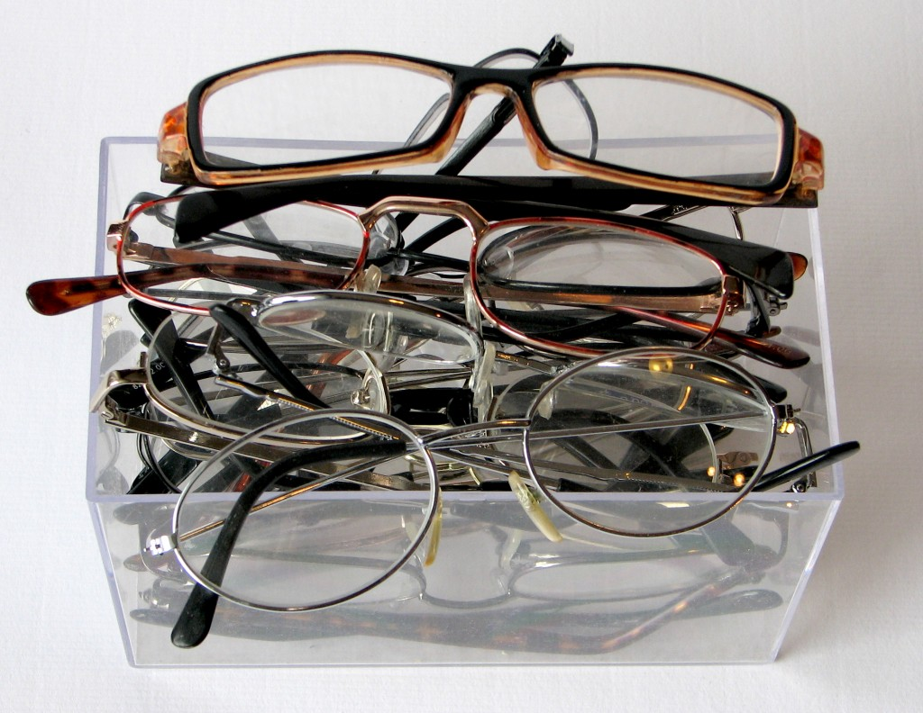 Getting Prescription Glasses Now Made Easy!